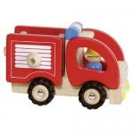 Bauen und Fahren