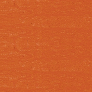 Feinkrepp 50cm x 2,5m orange