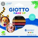 Giotto Make up Schminkstifte Basic