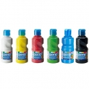 6 x Giotto Acrylic Paint je 250 ml